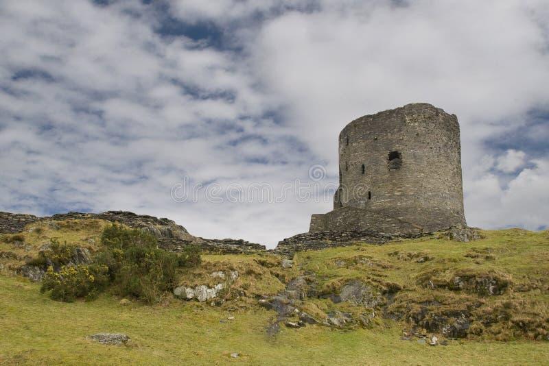 Download Medieval Castle stock image. Image of dolbadarn, welsh - 8206309