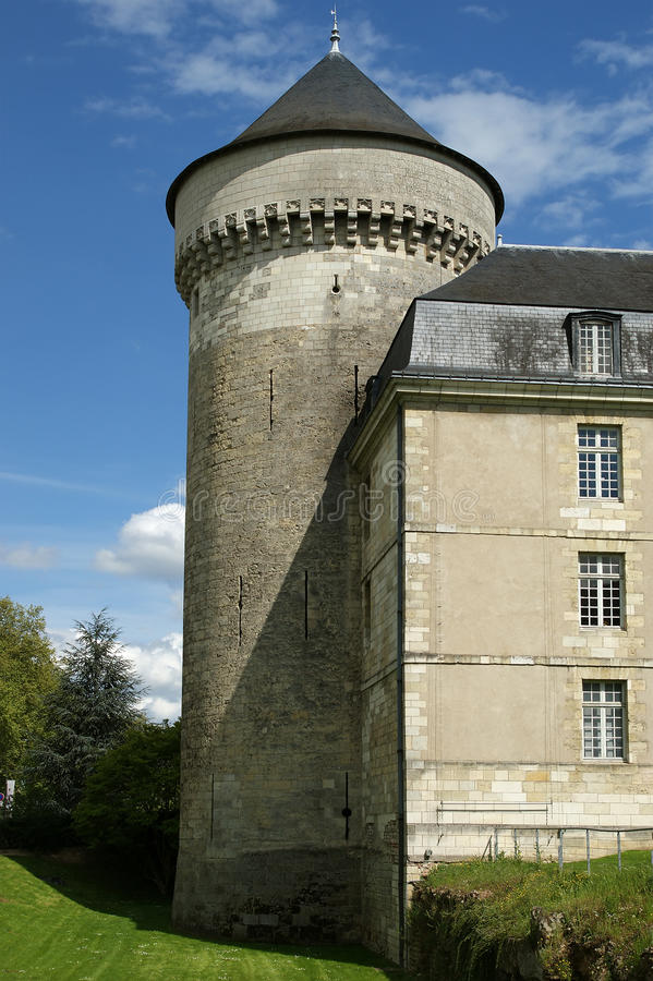 Download Medieval District Of The City Tours, France Stock Photos - Image: 25992523