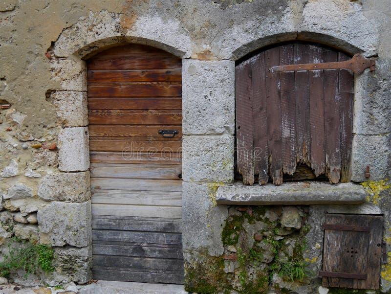 Download Medieval Doors And Windows In Perouges Stock Image - Image of close windows & Medieval Doors And Windows In Perouges Stock Image - Image of ...