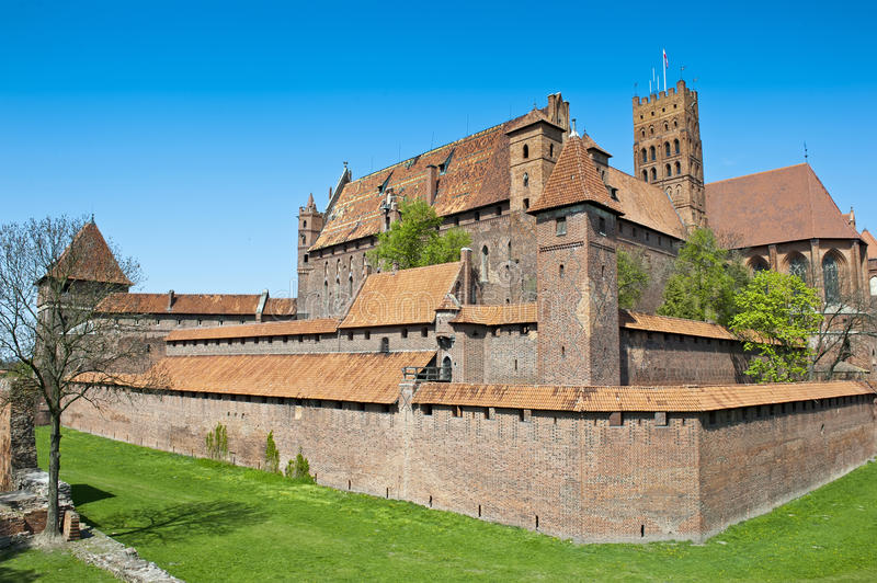 Download Medieval fortress stock image. Image of historic, history - 24713387