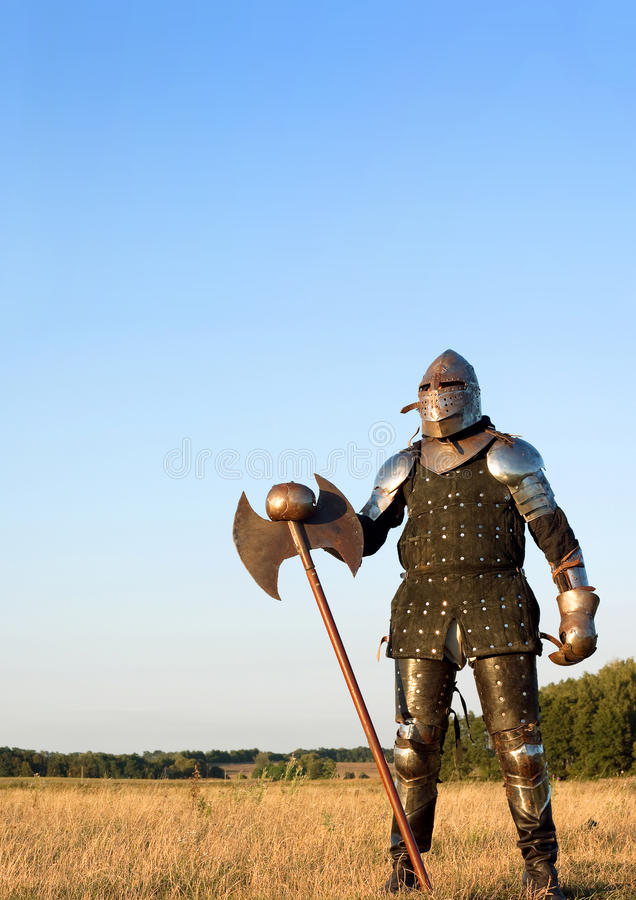 Download Medieval knight stock photo. Image of history, medieval - 11870138