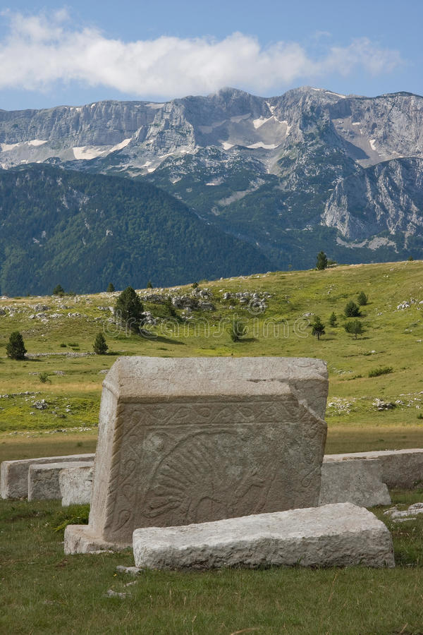 Download Medieval monuments stock photo. Image of alps, park, rocks - 10240904