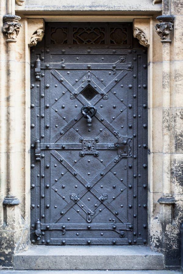 Download Medieval Prison Door In Old European Castle. Stock Photo - Image of background & Medieval Prison Door In Old European Castle. Stock Photo - Image ...