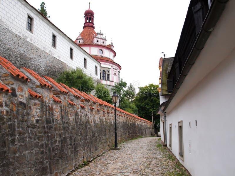 Download Medieval street stock image. Image of czech, renaissance - 23746751