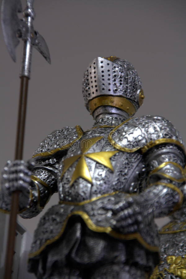 Free Medieval Suit Of Armor Royalty Free Stock Photography - 16928537