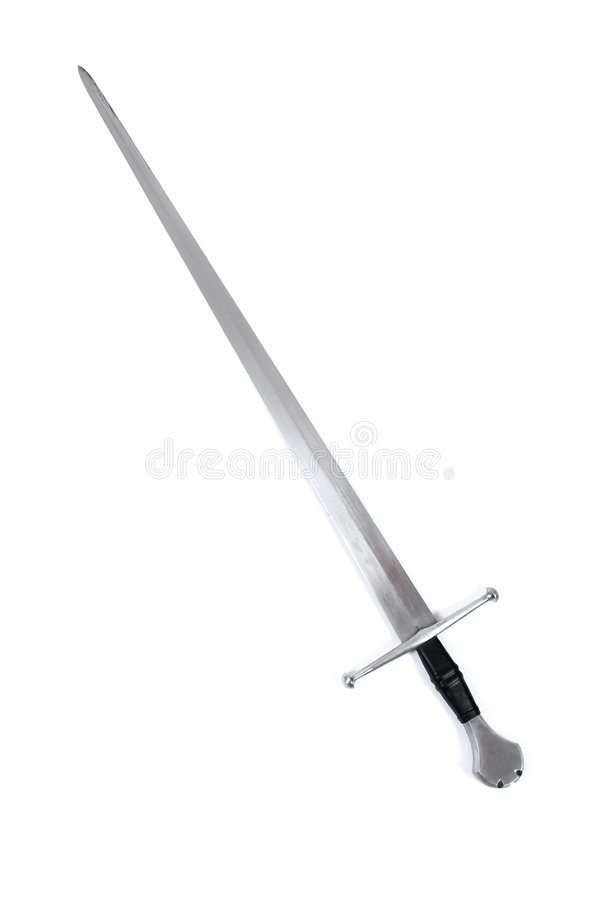 Download Medieval Sword Royalty Free Stock Photos - Image: 3628148