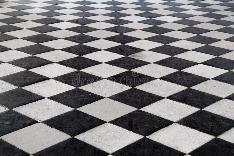 Download Medieval Tiled Floor Royalty Free Stock Photos - Image: 4624598