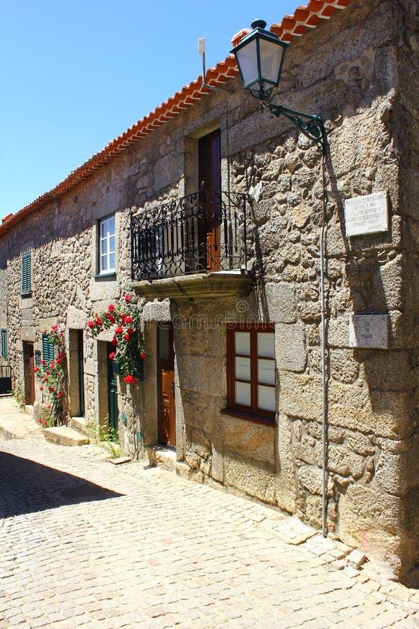 Download Medieval Village Of Monsanto, Portugal Stock Image - Image: 32484263