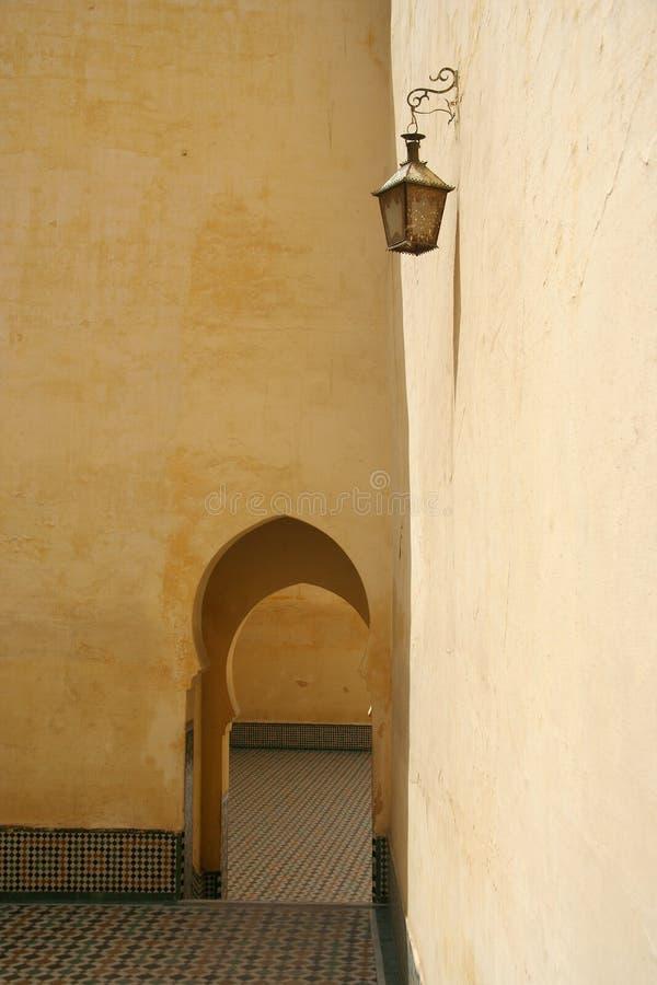 medina ściany obrazy royalty free