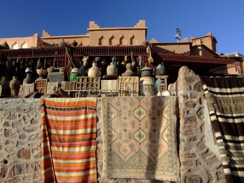 Medina royalty-vrije stock fotografie