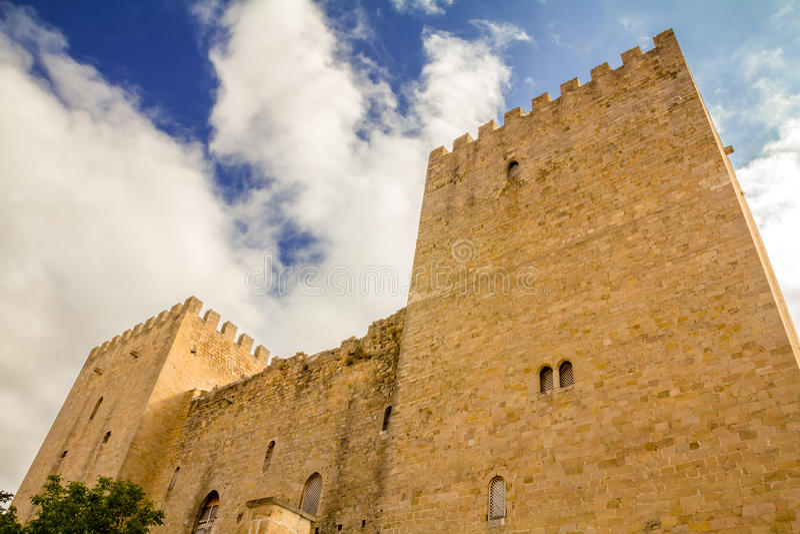Medina De Pomar zdjęcia royalty free