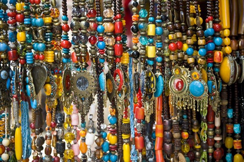 Medina Jewelery fotografia de stock royalty free