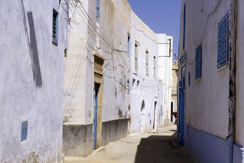 Medina- Kairouan, Tunisie de Kairouan photo libre de droits