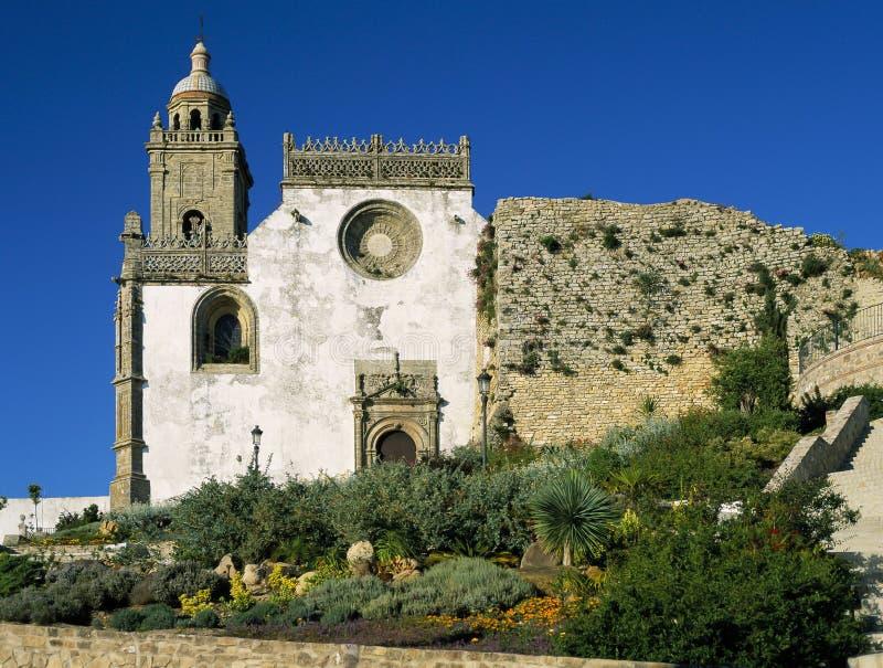 MEDINA SIDONIA,SPAIN royalty free stock photo