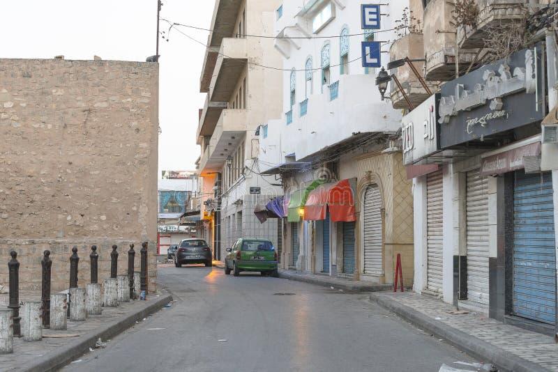 Medina Sousse στοκ εικόνες