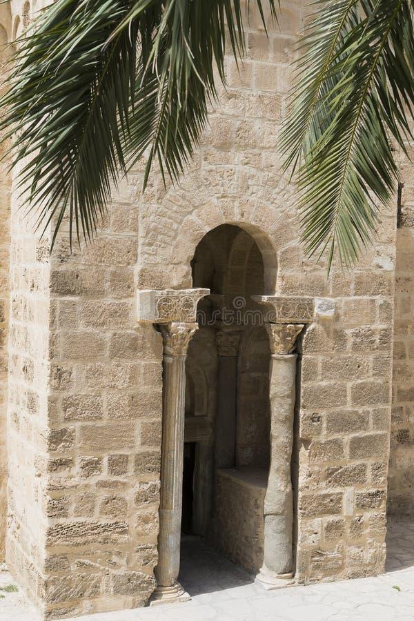 Medina Sousse στοκ φωτογραφία