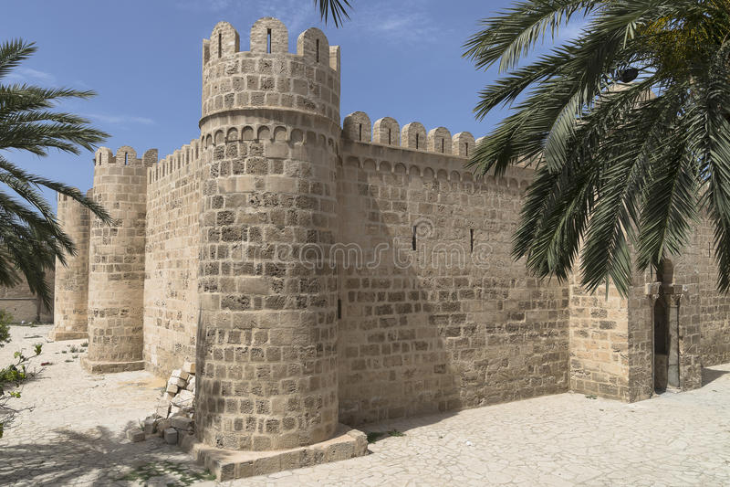 Medina Sousse στοκ εικόνα