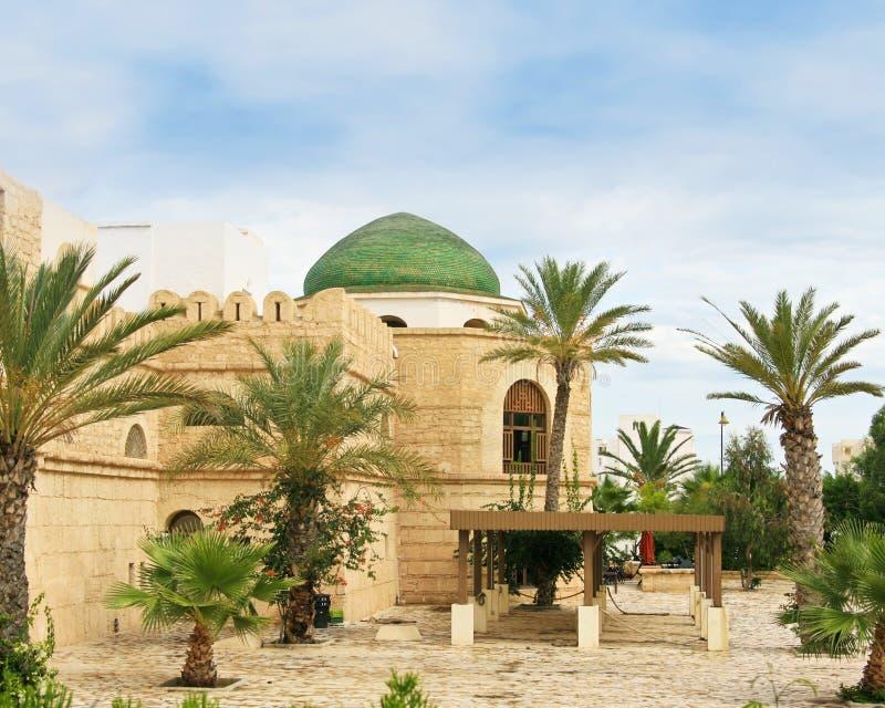Medina von Tunesien stockfoto