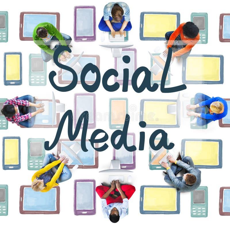 medios de comunicación social africano mamada
