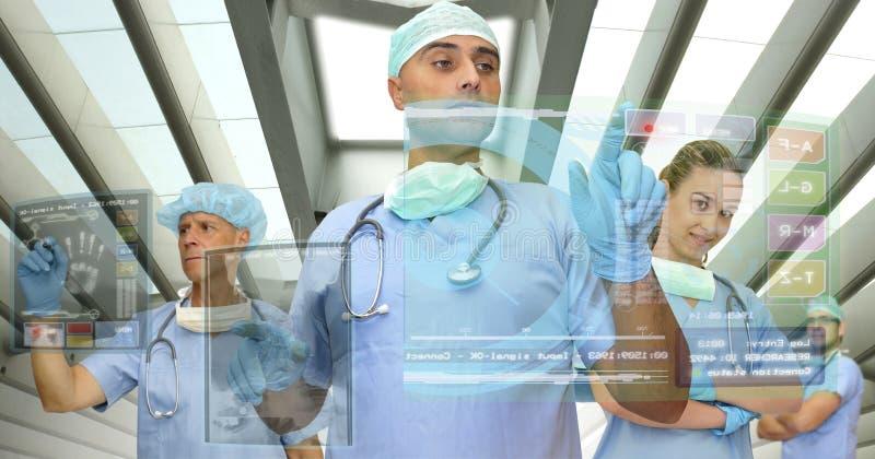 Medisch stock foto