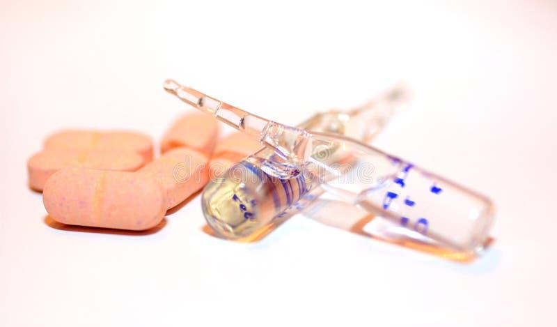 Download Medisch stock afbeelding. Afbeelding bestaande uit drugs - 30199