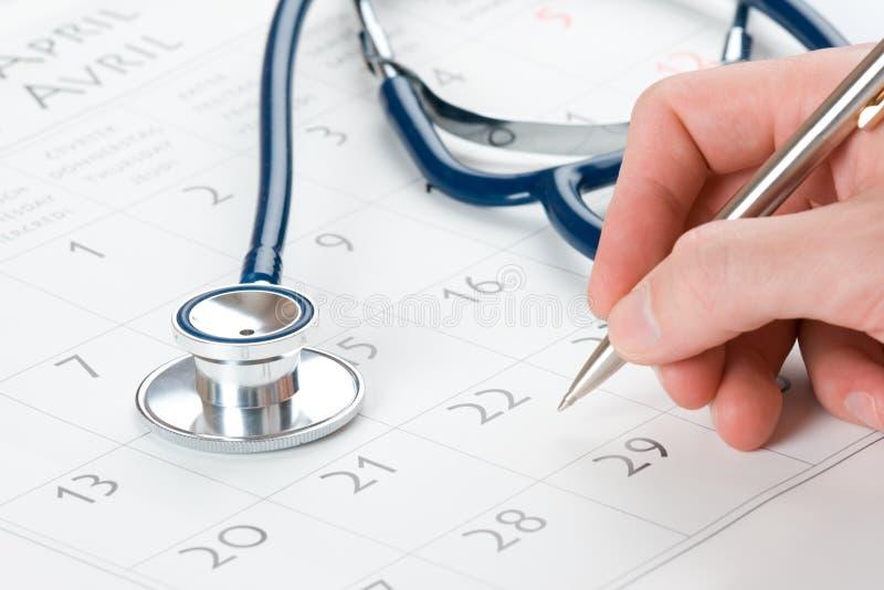 Medisch concept stock afbeeldingen
