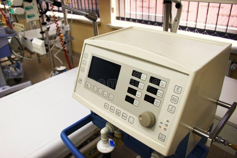 Medische apparatuur stock afbeeldingen