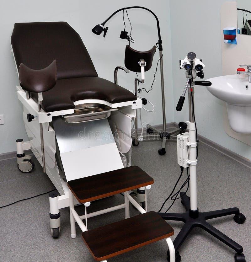 Medische apparatuur 08 stock afbeelding