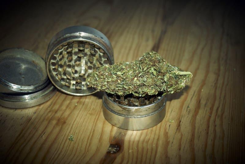 Medische Marihuana RX royalty-vrije stock foto's