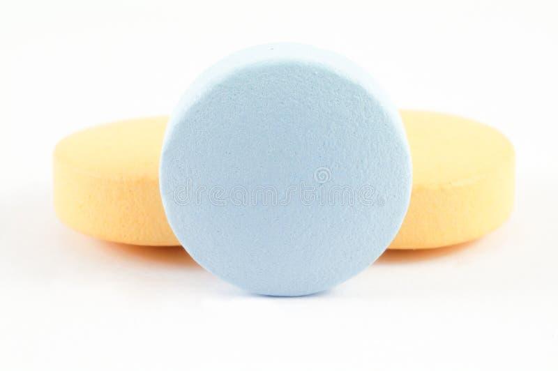 Medische pillen en drugs