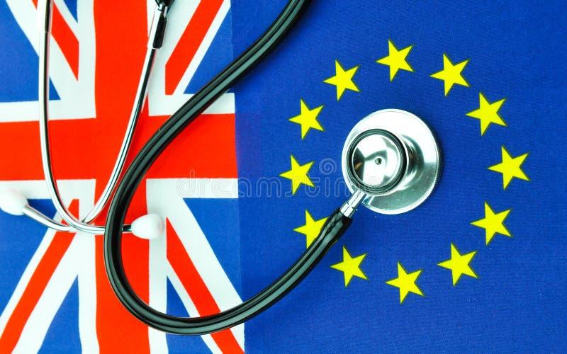 Medische verzekeringsconcept stock afbeelding