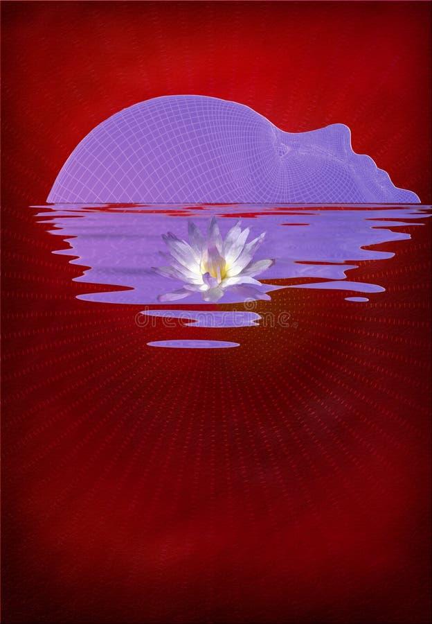 meditate ελεύθερη απεικόνιση δικαιώματος