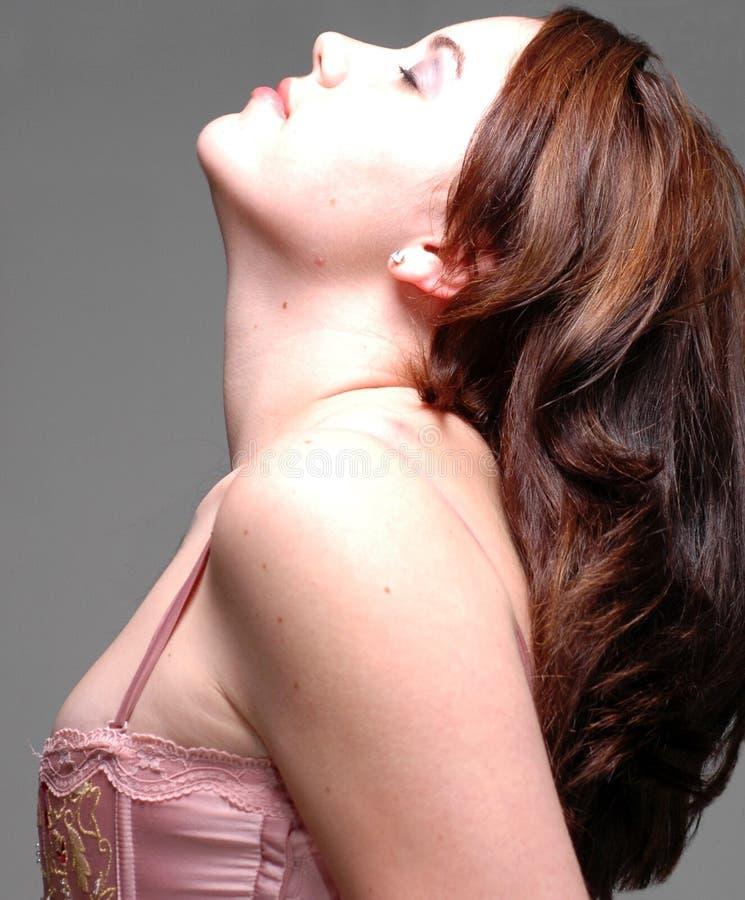 Meditating στοκ φωτογραφίες με δικαίωμα ελεύθερης χρήσης