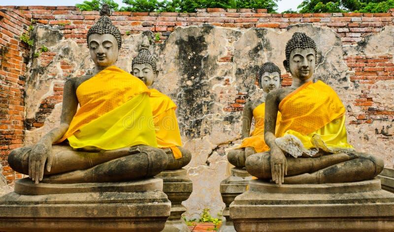 Download Meditating buddha stock photo. Image of religious, meditating - 26187274