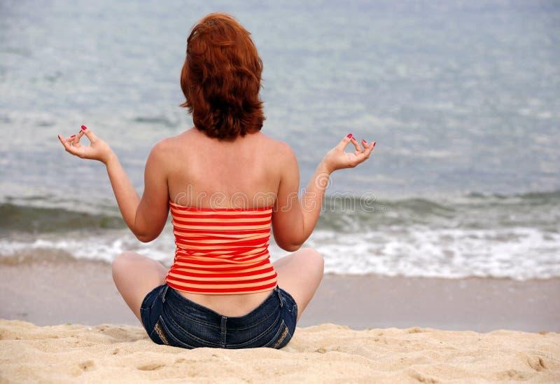 Download Meditation stock photo. Image of breathe, hand, spiritual - 5939832
