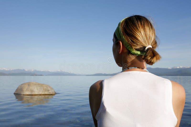 Download Meditation Royalty Free Stock Images - Image: 7304889