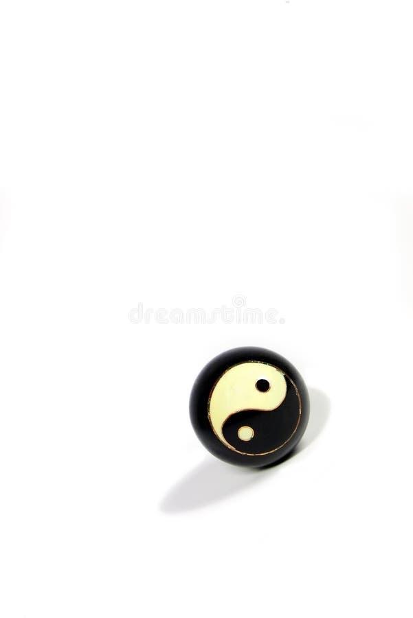 Meditation ball stock images