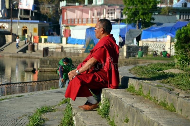 Download Meditation editorial photography. Image of revalsar, meditates - 33091132