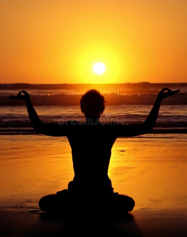 Meditation, Love and Contemplation