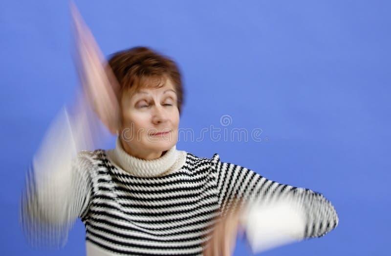 meditationrörelse fotografering för bildbyråer