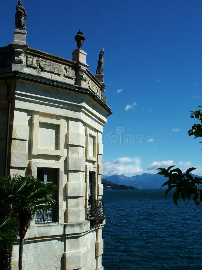 Download Mediterranean flair 2 stock photo. Image of place, lago - 111842