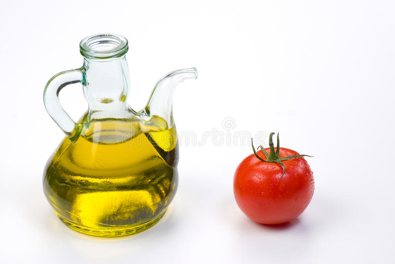 Download Mediterranean ingredients stock photo. Image of culture - 20521712