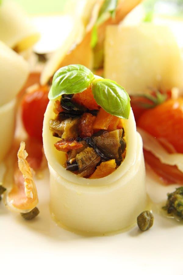 Download Mediterranean Pasta Tube stock image. Image of flavorsome - 13255085