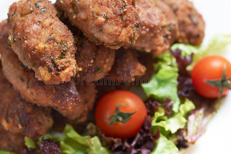 Download Mediterranean rissole stock photo. Image of delicious - 27207580