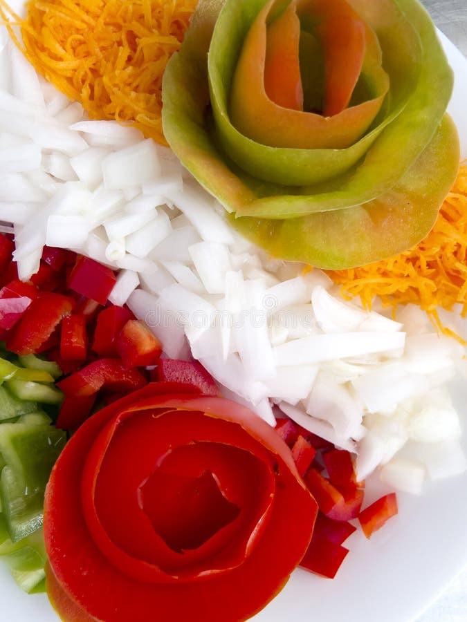 Download Mediterranean Salad Royalty Free Stock Photos - Image: 26854738
