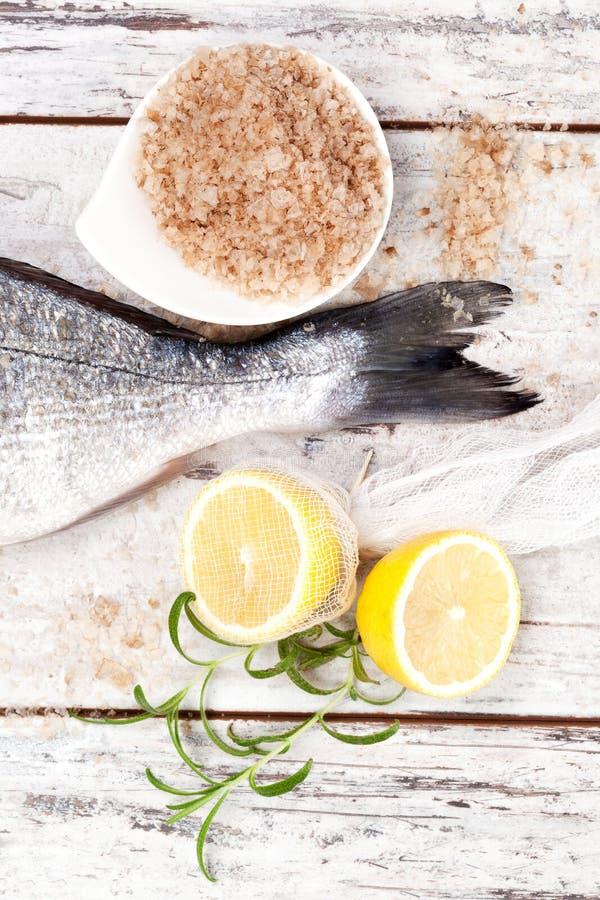Download Mediterranean Seafood Background. Stock Image - Image: 26121047