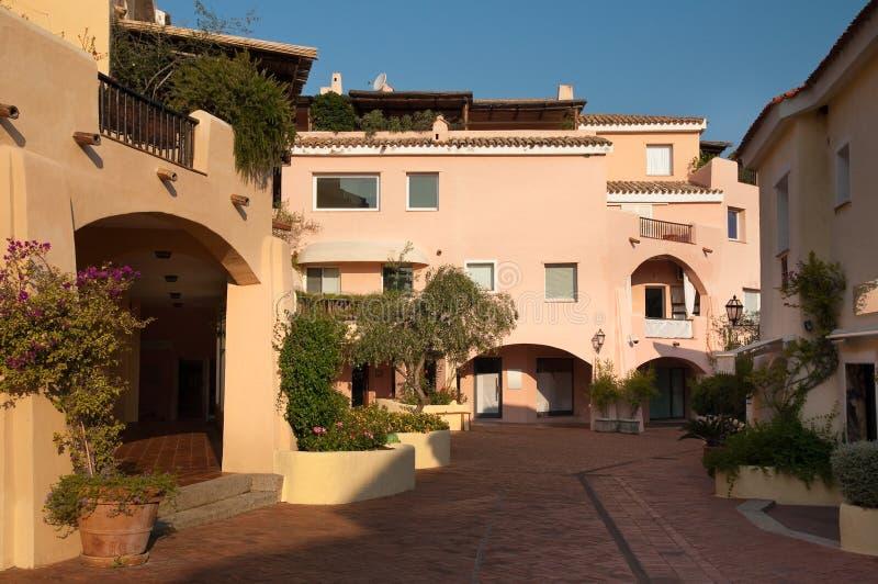 Download Mediterranean style stock image. Image of porto, estate - 14894105