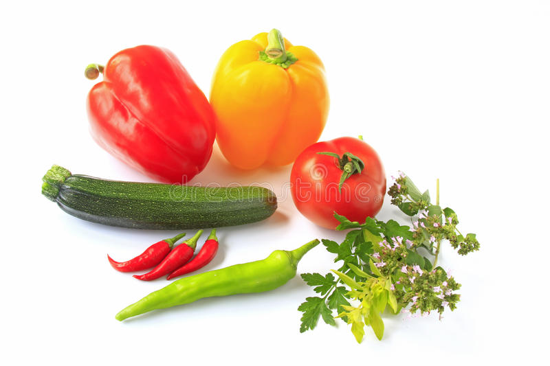 Download Vegetables stock image. Image of pepo, family, different - 30162813