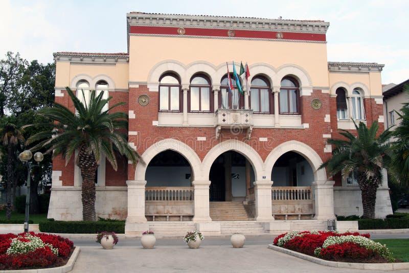 Download Mediterranean Villa 1 stock image. Image of tourism, architecture - 1339017