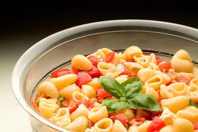 Mediterranen Diät lizenzfreies stockbild